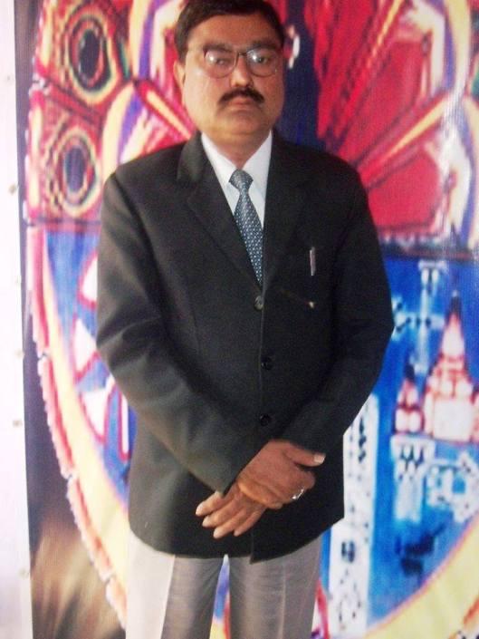 Ex-Muslim Mr Khalilula Khan converted into hinduism